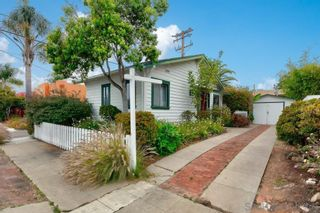 Photo 3: House for sale : 1 bedrooms : 3915 Brant St in San Diego