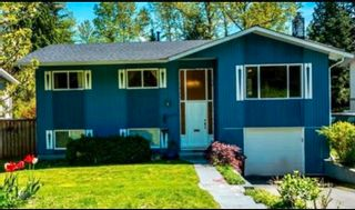 FEATURED LISTING: 1230 GLENAYRE Drive Port Moody