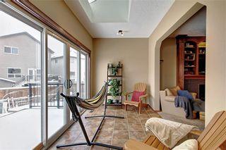 Photo 8: 86 EVERGLEN Crescent SW in Calgary: Evergreen Detached for sale : MLS®# C4291405