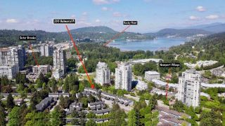 """Photo 26: 233 BALMORAL Place in Port Moody: North Shore Pt Moody Townhouse for sale in """"Balmoral Place"""" : MLS®# R2585129"""