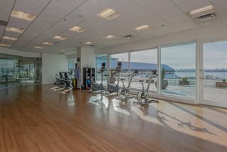 """Photo 21: 410 175 VICTORY SHIP Way in North Vancouver: Lower Lonsdale Condo for sale in """"CASCADE AT THE PIER"""" : MLS®# R2552269"""