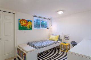 Photo 18: 3353 W 29TH AVENUE in Vancouver: Dunbar House for sale (Vancouver West)  : MLS®# R2161265