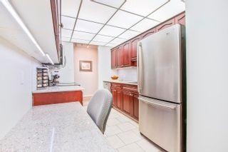 Photo 8: 604 9809 110 Street in Edmonton: Zone 12 Condo for sale : MLS®# E4264373