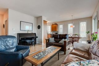 Photo 3: 2102 15 SUNSET Square: Cochrane Condo for sale : MLS®# C4172939