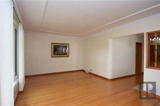 Photo 4: 589 Elm Street in Winnipeg: River Heights Residential for sale (1D)  : MLS®# 1826746