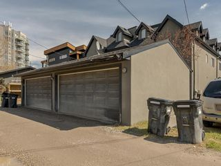 Photo 36: 2 1935 24 Street SW in Calgary: Richmond Row/Townhouse for sale : MLS®# A1028747