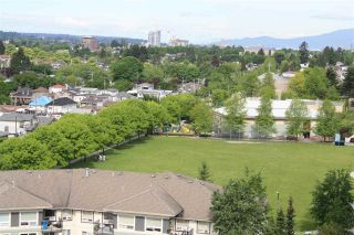 "Photo 5: 1405 3588 CROWLEY Drive in Vancouver: Collingwood VE Condo for sale in ""NEXUS"" (Vancouver East)  : MLS®# R2168865"