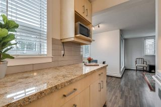 "Photo 9: 504 2165 W 40TH Avenue in Vancouver: Kerrisdale Condo for sale in ""THE VERONICA"" (Vancouver West)  : MLS®# R2443883"