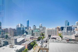 Photo 8: 1604 565 SMITHE Street in Vancouver: Downtown VW Condo for sale (Vancouver West)  : MLS®# R2586733