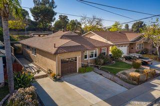 Photo 32: LA MESA House for sale : 3 bedrooms : 6066 Amarillo Ave