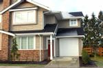Property Photo: 61 12161 237 ST in Maple Ridge