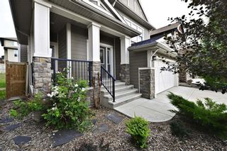 Photo 3: 22 PANATELLA Heights NW in Calgary: Panorama Hills Detached for sale : MLS®# C4198079