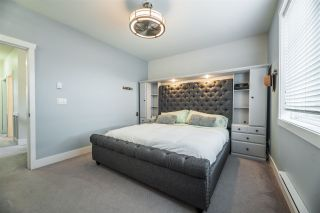 """Photo 22: 10 6767 196 Street in Surrey: Clayton Townhouse for sale in """"Clayton Creek"""" (Cloverdale)  : MLS®# R2555935"""