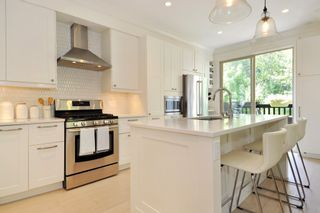"""Photo 6: 37 100 KLAHANIE Drive in Port Moody: Port Moody Centre Townhouse for sale in """"INDIGO"""" : MLS®# R2303018"""