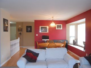 """Photo 5: 40 2023 WINFIELD Drive in Abbotsford: Abbotsford East Townhouse for sale in """"MEADOWVIEW"""" : MLS®# F1312180"""