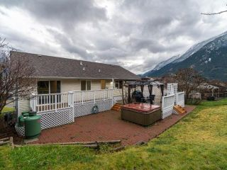 Photo 36: 909 COLUMBIA STREET: Lillooet House for sale (South West)  : MLS®# 159691