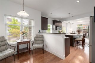 "Photo 4: 46 40750 TANTALUS Road in Squamish: Garibaldi Estates Townhouse for sale in ""Meighan Creek"" : MLS®# R2489735"