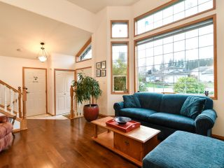 Photo 4: 2355 Strawberry Pl in CAMPBELL RIVER: CR Willow Point House for sale (Campbell River)  : MLS®# 830896