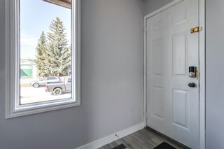 Photo 3: 29 Abberfield Crescent NE in Calgary: Abbeydale Semi Detached for sale : MLS®# A1091796