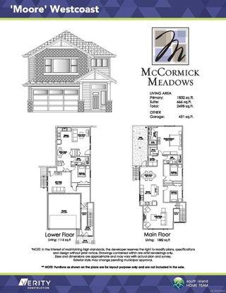 Photo 2: 3635 Honeycrisp Ave in : La Happy Valley House for sale (Langford)  : MLS®# 859804