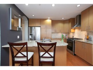 """Photo 8: 208 16421 64 Avenue in Surrey: Cloverdale BC Condo for sale in """"St. Andrews at Northview"""" (Cloverdale)  : MLS®# R2041452"""