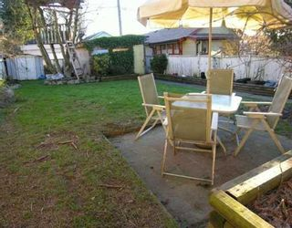 Photo 1: 307 W 23RD Street in North Vancouver: Central Lonsdale House for sale : MLS®# V628205