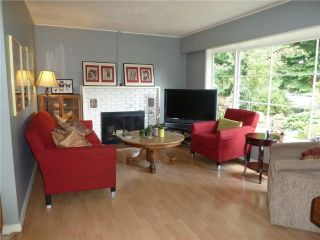 Photo 2: 1218 ROSEWOOD Crescent in North Vancouver: Norgate House for sale : MLS®# V1066452