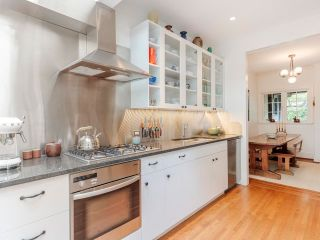 """Photo 25: 5 1820 BAYSWATER Street in Vancouver: Kitsilano Townhouse for sale in """"Tatlow Court"""" (Vancouver West)  : MLS®# R2619300"""