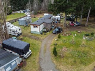 Photo 10: 4096 S Island Hwy in : CR Campbell River South House for sale (Campbell River)  : MLS®# 867092