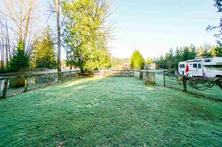 Photo 30: 1439 242 Street in Langley: Otter District House for sale : MLS®# R2558697