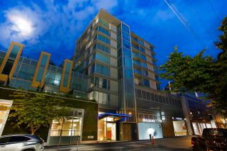 Photo 18: 807 522 W 8TH AVENUE in Vancouver: Fairview VW Condo for sale (Vancouver West)  : MLS®# R2595906