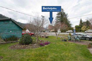 Photo 20: 140 CEDAR AVENUE: Harrison Hot Springs Commercial for sale : MLS®# C8018117