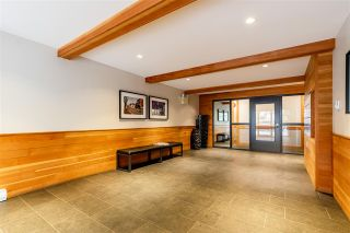 """Photo 3: 206 1396 BURNABY Street in Vancouver: West End VW Condo for sale in """"BRAMBLEBERRY"""" (Vancouver West)  : MLS®# R2564649"""