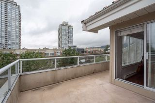 "Photo 16: 304 501 COCHRANE Avenue in Coquitlam: Coquitlam West Condo for sale in ""GARDEN TERRACE"" : MLS®# R2405579"