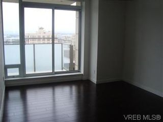 Photo 8: 1008 707 Courtney Street in VICTORIA: Vi Downtown Residential for sale (Victoria)  : MLS®# 288501