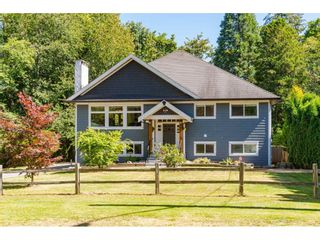 Photo 1: 11128 CALEDONIA Drive in Surrey: Bolivar Heights House for sale (North Surrey)  : MLS®# R2492410