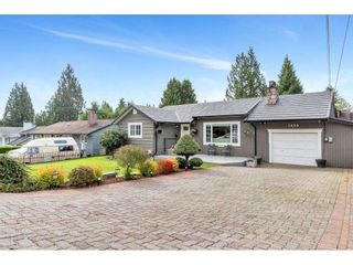 Photo 2: 1858 GALER Way in Port Coquitlam: Oxford Heights House for sale : MLS®# R2571582