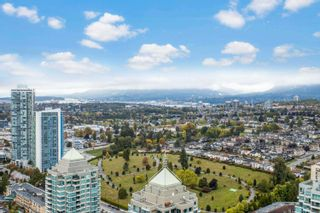 """Photo 33: 4002 2008 ROSSER Avenue in Burnaby: Brentwood Park Condo for sale in """"SOLO DISTRICT - STRATUS"""" (Burnaby North)  : MLS®# R2625548"""