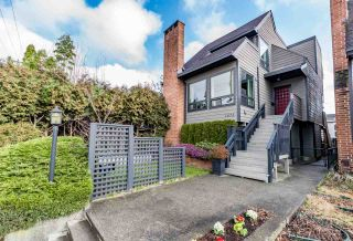 Photo 1: 7478 ONTARIO Street in Vancouver: South Vancouver House for sale (Vancouver East)  : MLS®# R2153505