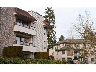 Photo 1: 103 1150 DUFFERIN Street in Coquitlam: Eagle Ridge CQ Condo for sale : MLS®# V1043500