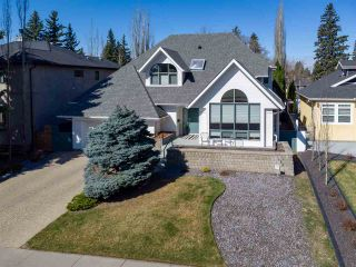 Photo 1: 9434 144 Street in Edmonton: Zone 10 House for sale : MLS®# E4241928