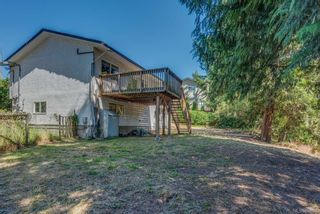 Photo 43: 973 Weaver Pl in Langford: La Walfred House for sale : MLS®# 850635