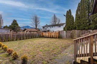 Photo 35: 8966 CHARLES Street in Chilliwack: Chilliwack E Young-Yale House for sale : MLS®# R2543711