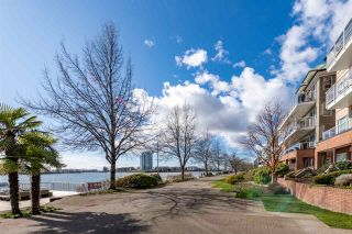 "Photo 22: 211 12 K DE K Court in New Westminster: Quay Condo for sale in ""Dockside"" : MLS®# R2564551"