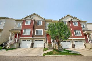 Photo 2: 144 Pantego Lane NW in Calgary: Panorama Hills Row/Townhouse for sale : MLS®# A1129273
