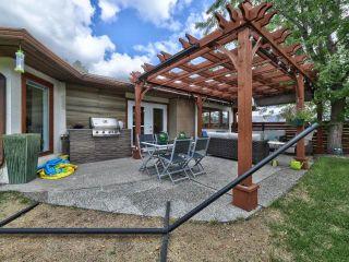 Photo 32: 98 ARROWSTONE DRIVE in Kamloops: Sahali House for sale : MLS®# 163923