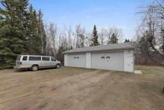 Photo 28: 26127 TWP Road 514: Rural Parkland County House for sale : MLS®# E4240381