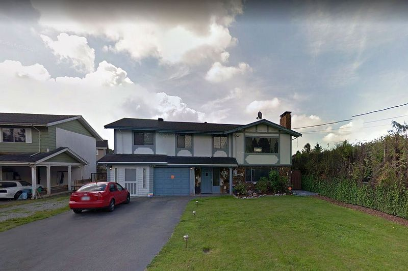 FEATURED LISTING: 32604 KENDALE Place Abbotsford