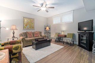 "Photo 15: A 44733 VANDELL Drive in Chilliwack: Vedder S Watson-Promontory 1/2 Duplex for sale in ""RIVERS EDGE"" (Sardis)  : MLS®# R2429547"