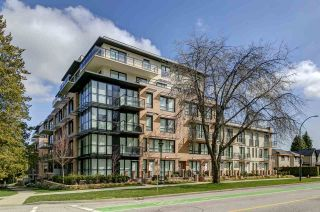 "Main Photo: 405 4488 CAMBIE Street in Vancouver: Cambie Condo for sale in ""Parc Elise"" (Vancouver West)  : MLS®# R2560741"
